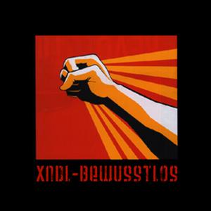 XNDL - bewusstlos - cover